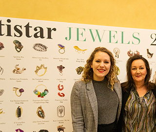 15th February 2019<br>Vicenza Jewellery