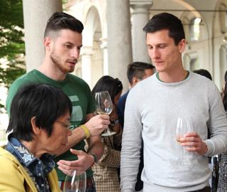 24 Aprile 2019<br>Index Wine