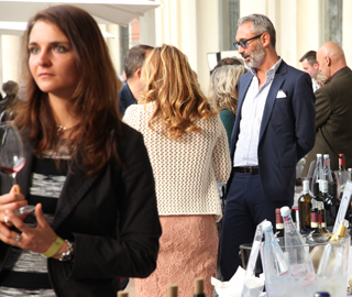 26 Aprile 2019<br>Wolrd Wine Passion