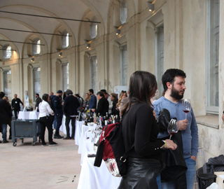 29 Aprile 2019<br>Verona Wine Love