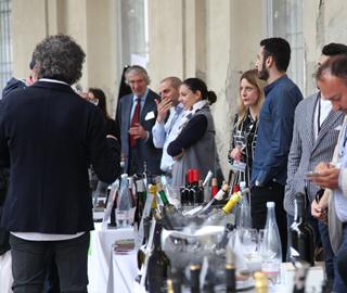 29 Aprile 2019<br>L'Invitato Speciale