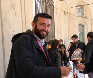 6 Maggio 2019<br>Corriere del Vino