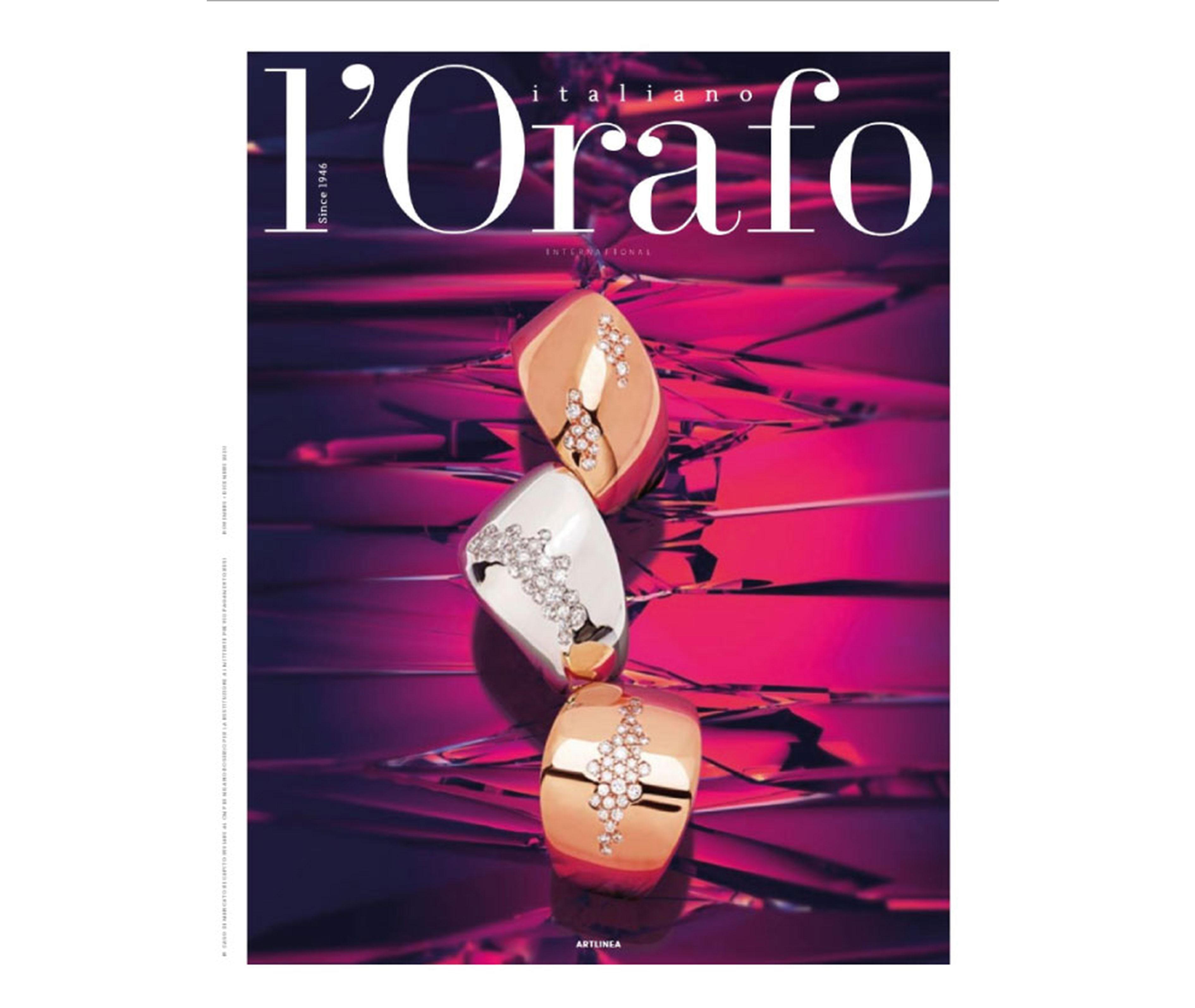 December 2020<br>L'Orafo Italiano