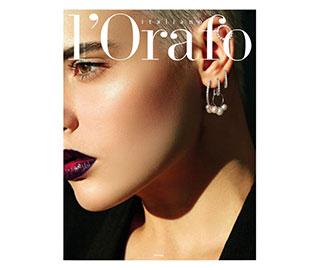 October 2020<br>L'Orafo Italiano