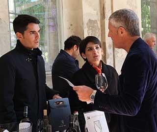 8 Gennaio 2020<br>Winetourer