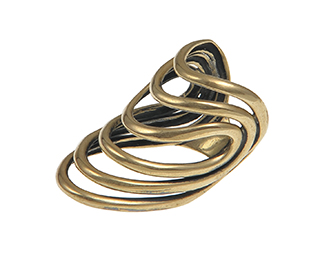 1st January 2017 <br> 18 Karati Gold & Fashion
